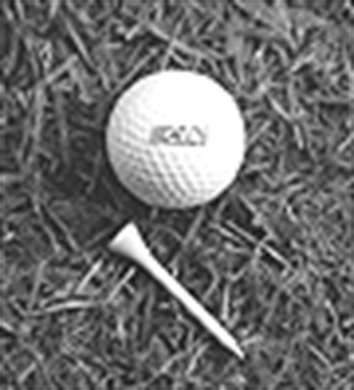 Picture of CIE Golf Balls