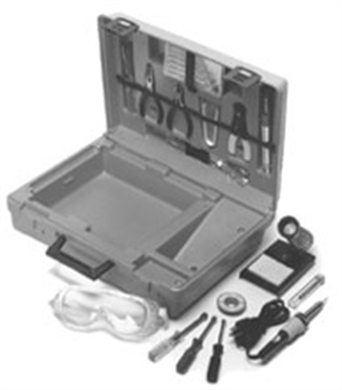 Picture of Electronics Tool Kit