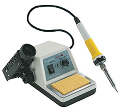 Picture of 50W Soldering Station