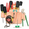 Picture of Electrician Tool Kit with Pouch