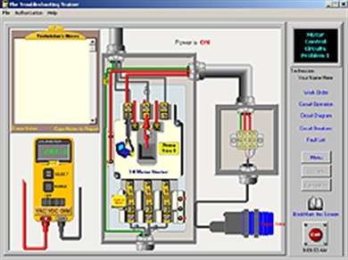 Picture of Troubleshooting Control Systems CD Course & Lab