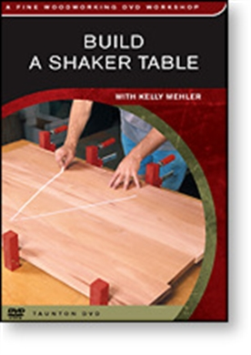 Picture of Build a Shaker Table Course
