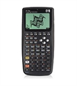 Picture of HP 50g Graphing Calculator