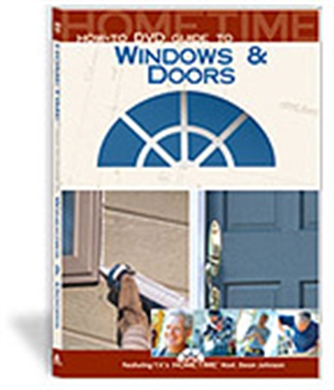 Picture of Windows & Doors DVD