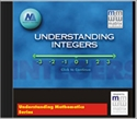 Picture of Understanding Integers CD Tutorial