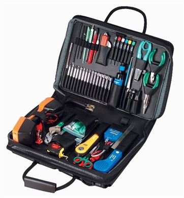 Picture of Communications Maintenance Tool Kit