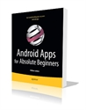Picture of Android Apps for Absolute Beginners