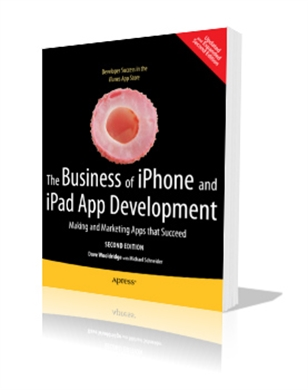 Picture of The Business of iPhone and iPad App Development