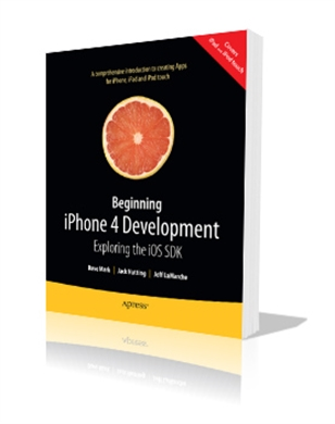 Picture of Beginning iPhone 4 Development