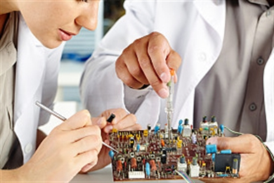 Picture of Solid State Electronics Devices Course