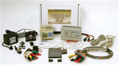 Picture of Instructional Components Set for Intro to PLC