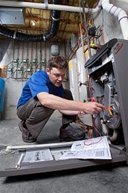 Picture of Using Test Instruments to Service Equipment DVD