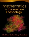 Picture of Mathematics for Information Technology Book