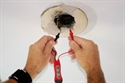 Picture of Wiring Light Fixtures Tutorial