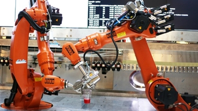 Picture of Robotics Fundamentals and Microcontroller Technology Course