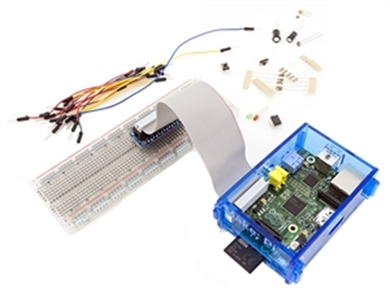 Picture of Raspberry Pi Starter Kit