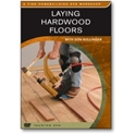 Picture of Laying Hardwood Floors DVD