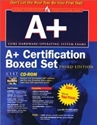 Picture of A+ Certification Boxed Set, 3rd Edition