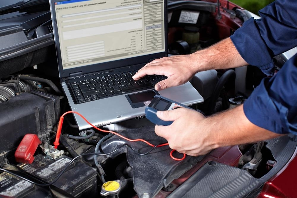 Automotive Electronic Diagnostic Course Part II Advanced