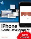 Picture of iPhone Game Development