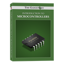 Picture of Intro To Microcontrollers Course DVD & Lab