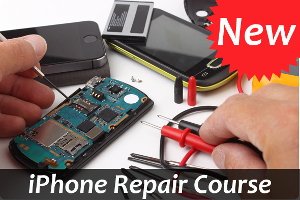 iPhone Repair Course