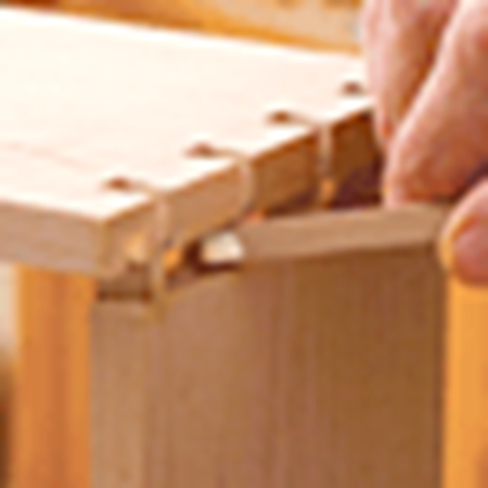 Picture for category Woodworking Courses