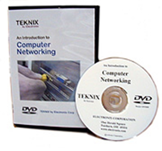 Picture of Intro  to Computer  Networking - DVD