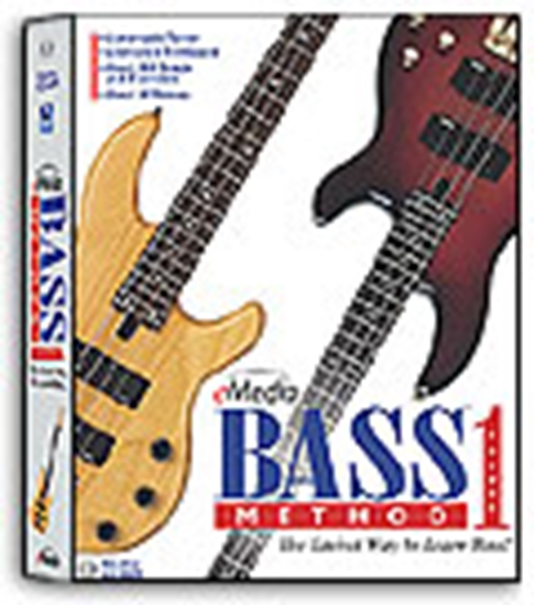 Picture of Bass CD Course