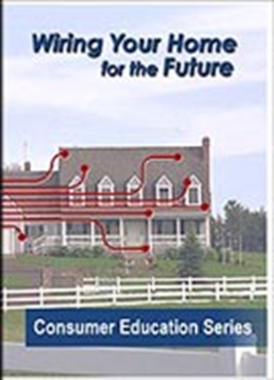 Picture of Structured Home Wiring Course (DVD)