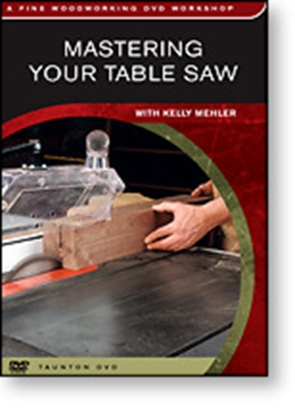 Picture of Mastering Your Table Saw Course