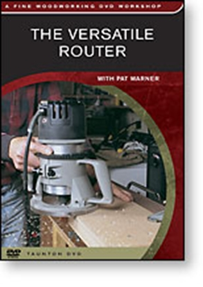 Picture of The Versatile Router Course