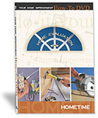 Picture of Home Evaluation DVD