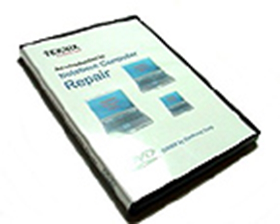 Picture of Learn Notebook Computer Repair DVD