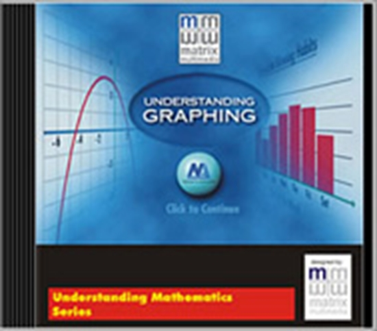 Picture of SOLD OUT! Understanding Graphing CD Tutorial