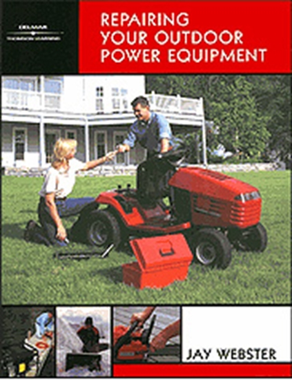 Picture of Repair Your Outdoor Power Equipment