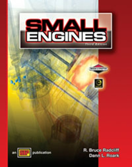 Picture of Small Engine Repair Course