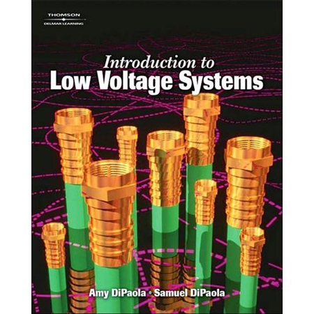 Picture for category Low Voltage Systems