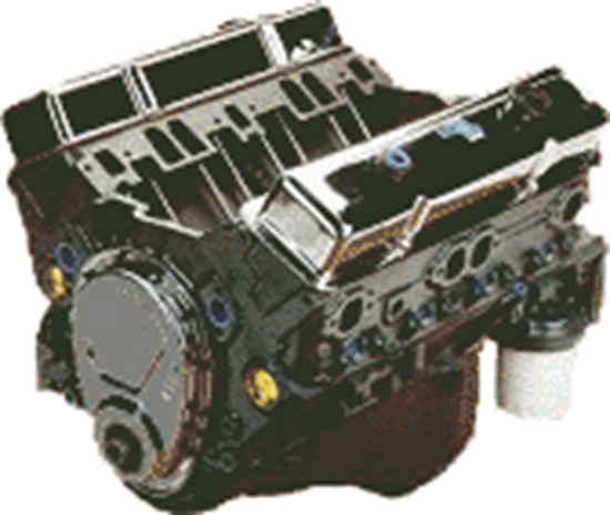Picture of Basic Engine Rebuilding DVD