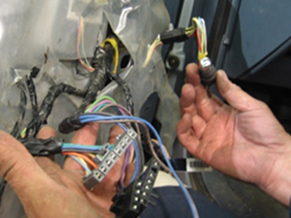 Picture of Auto Electrical Repair