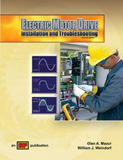 Picture of Electric Motor Drive Troubleshooting