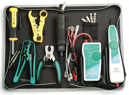 Picture of Cable Technician Tool Kit
