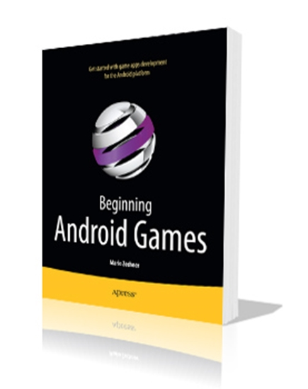Picture of Beginning Android Games