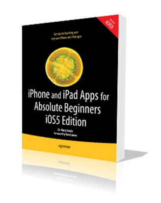 Picture of Intro to iPhone and iPad Apps Programming Course