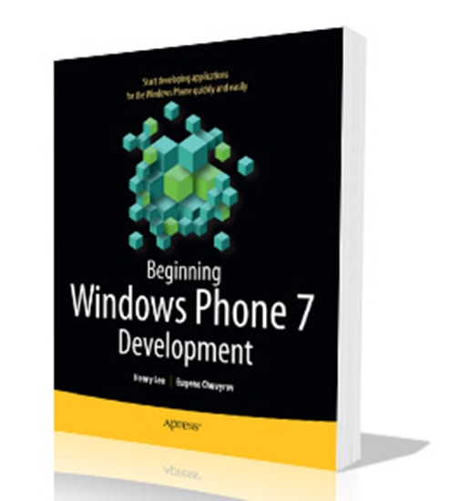 Picture of Intro to Windows Phone 7 Course