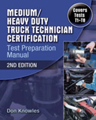 Picture of Medium/Heavy Duty Truck Technician Certification