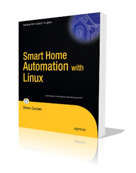 Picture of Smart Home Automation with Linux