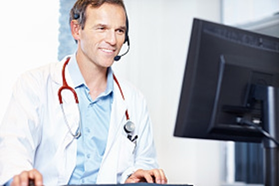Picture of Healthcare IT Course