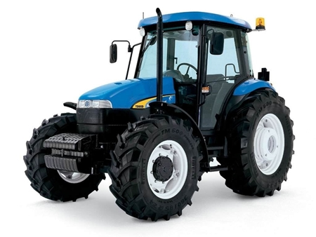 Picture for category Agricultural Equipment Repair