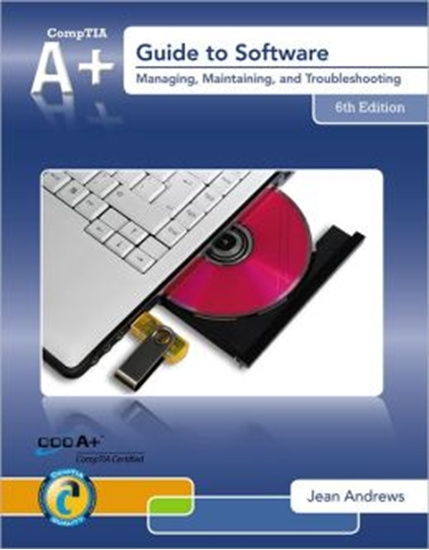Picture of A+ Guide to Software